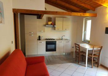 appartamento vacanza Valcuvia 107