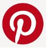 Contattaci su Pinterest