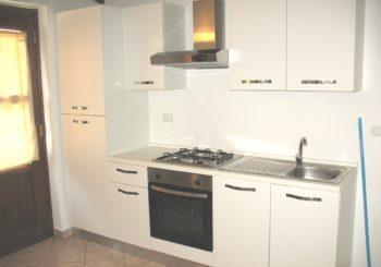 Appartamento vacanza Natura e Relaxi - Agriturismo Campo dei Fiori Cuveglio cucina2