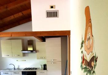 Appartamento vacanza vicino a Villa Della Porta Bozzolo_3
