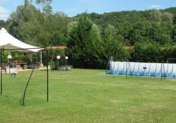 Campetto di Calcio - Agriturismo Campo dei Fiori Cuveglio Campeto di calcio2