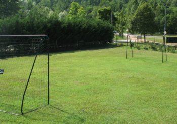 Campetto di Calcio - Agriturismo Campo dei Fiori Cuveglio Campeto di calcio3