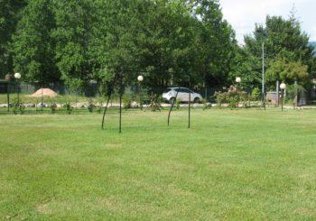 Campetto di Calcio - Agriturismo Campo dei Fiori Cuveglio campetto di calcio1
