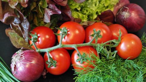Agriturismo Campodeifiori verdure 682